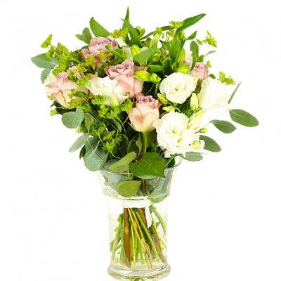 skicka blommor jönköping